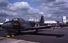 Jet Provost T4 BAC Jet Provost