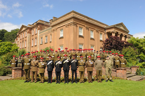 Armed Forces Day Himley Hall 6