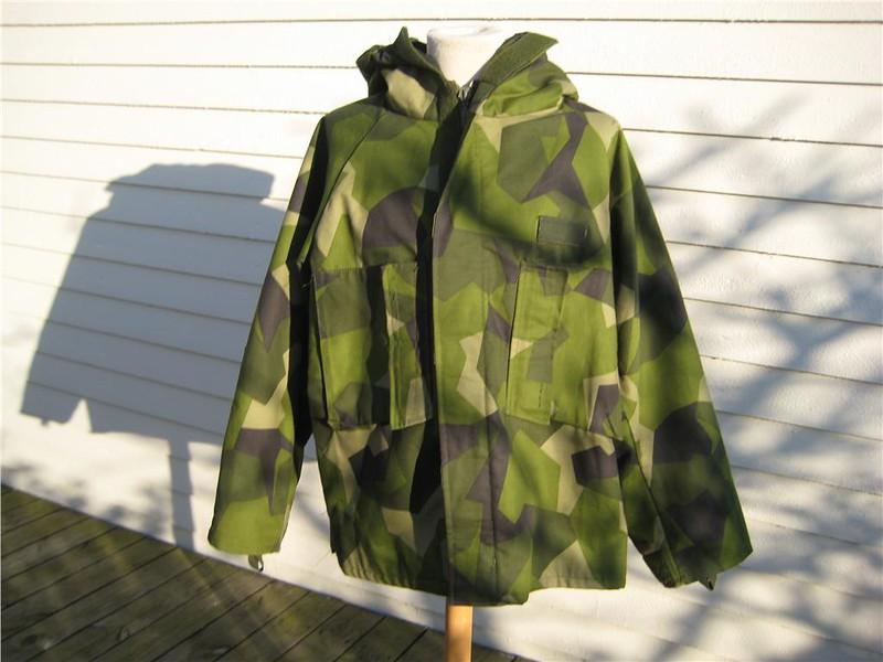 M90 Uniform 7486358440_7c64cf89f5_c