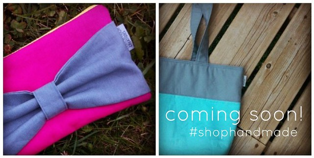 #shophandmade COMING SOON!