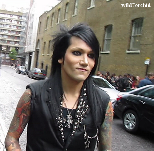 ashley purdy 2013