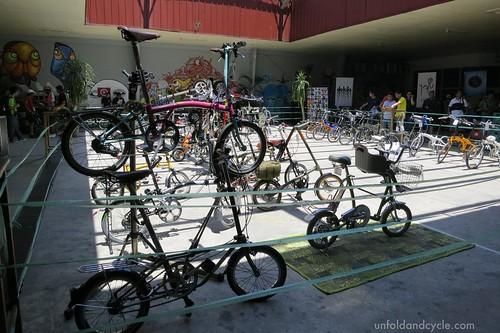Manila Folding Bike Festival 2012