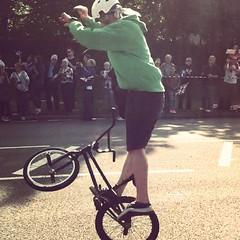 BMX boy!