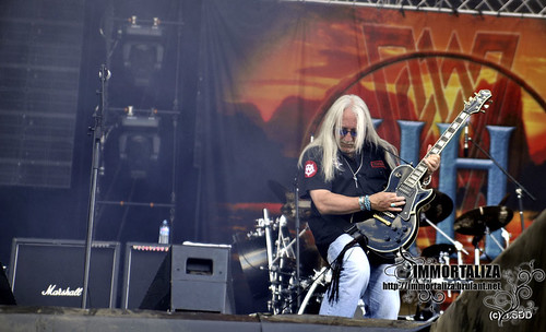 HELLFEST OPEN AIR DAY TWO 16 th JUNE 7543215068_2ae76e1d76