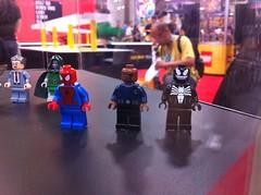 Next Years Marvel Super Heroes Revealed