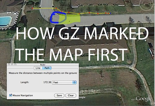 GZ's circle and HIGHLIGHTER