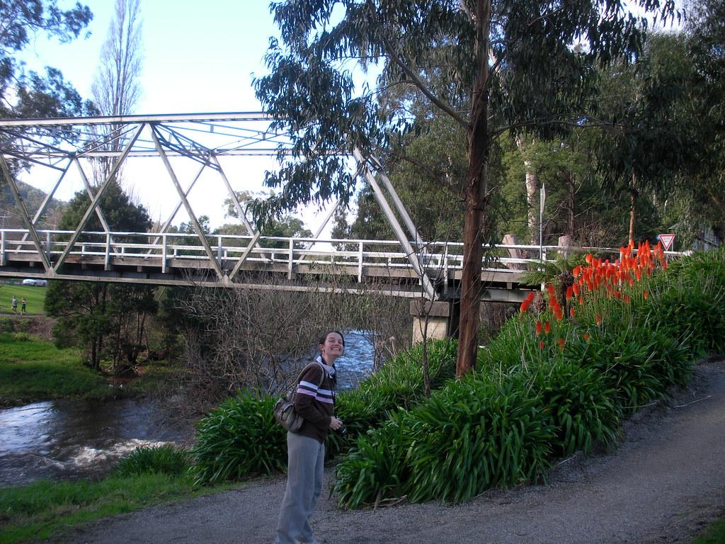 Warburton Yarra Valley Victoria Tripcarta