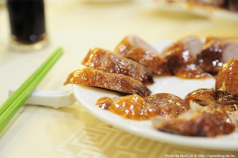 台北TAIPEI,台北美食,龍都酒樓 @小蟲記事簿