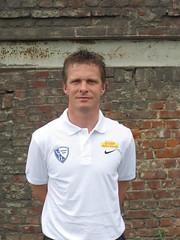 Karsten Neitzel; VfL Bochum 1848 e.V.: Fotoshooting Mannschaftsfoto 2012/2013 (Jahrhunderthalle Bochum)