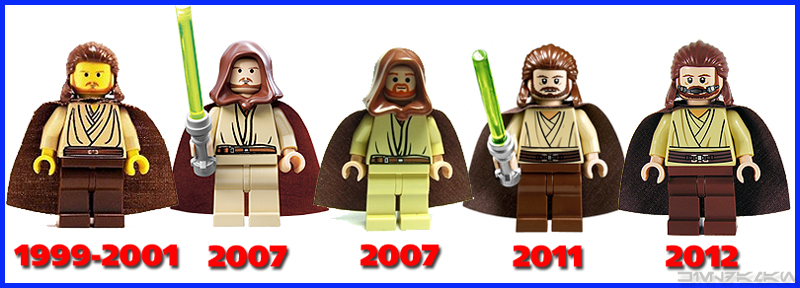 REVIEW: 9499 – Gungan Sub - LEGO Star Wars - Eurobricks Forums