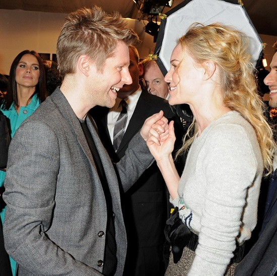 99-2 Christopher Bailey and Kate Bosworth
