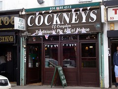 Picture of Cockneys Of Croydon, 51 Frith Road