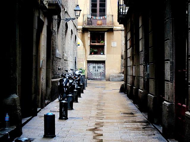 graffiti | barcelona