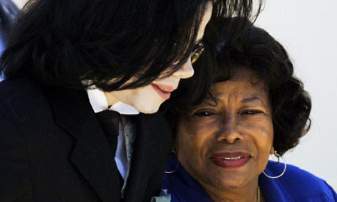 Mother of Michael Jackson Disappeares