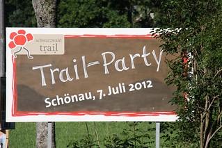 Schwarzwald Trail 2012