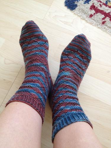 Illyria Socks