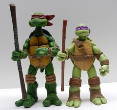 Donatello Review
