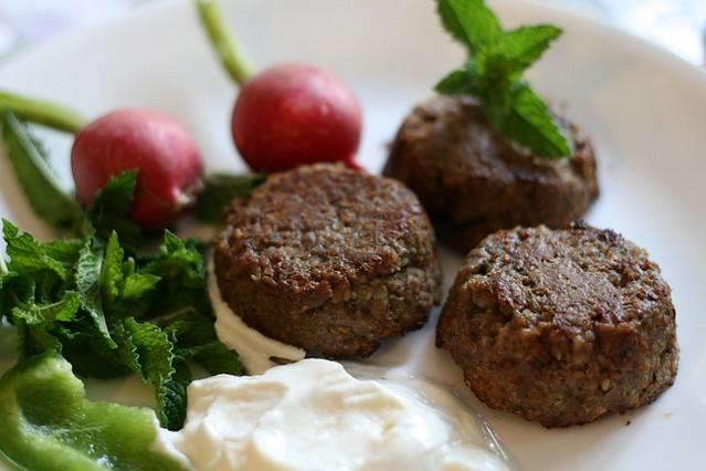 Mamas-Lebanese-Kitchen-Kibbeh