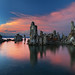 Mono Lake Ignition