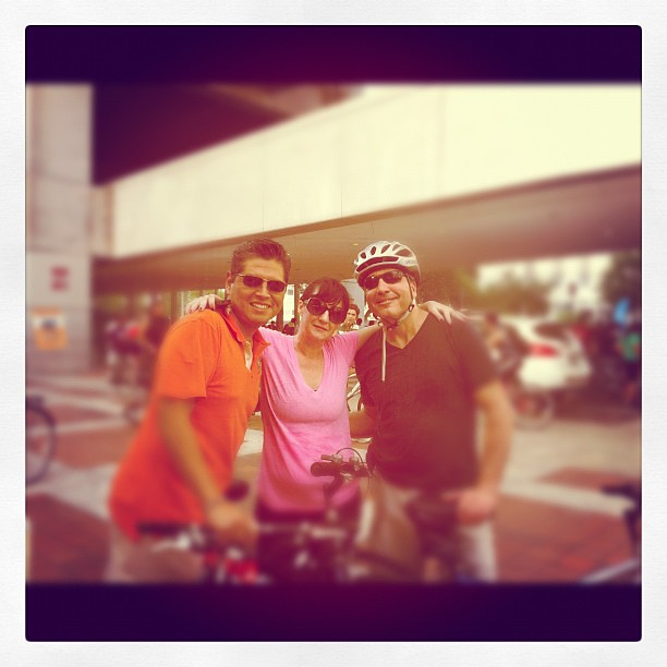 #miami #criticalmass