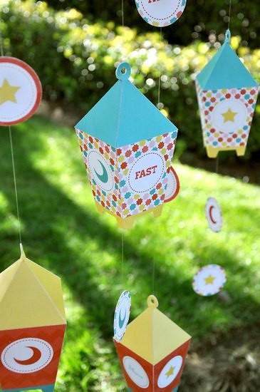 Sakina Design Ramadan Lantern