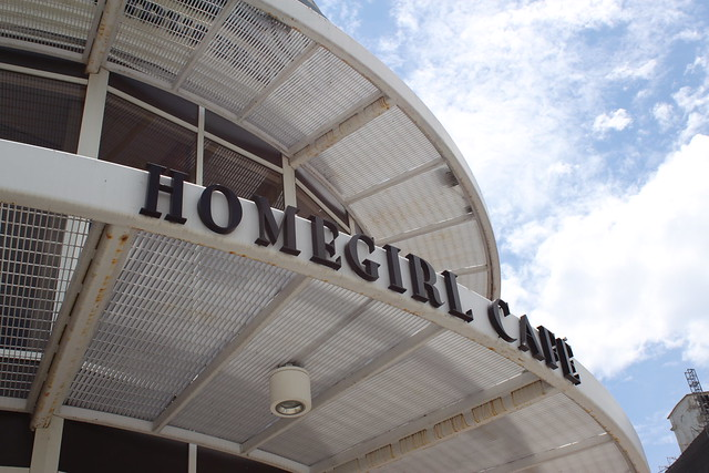 Homegirl Cafe / Homeboy Industries