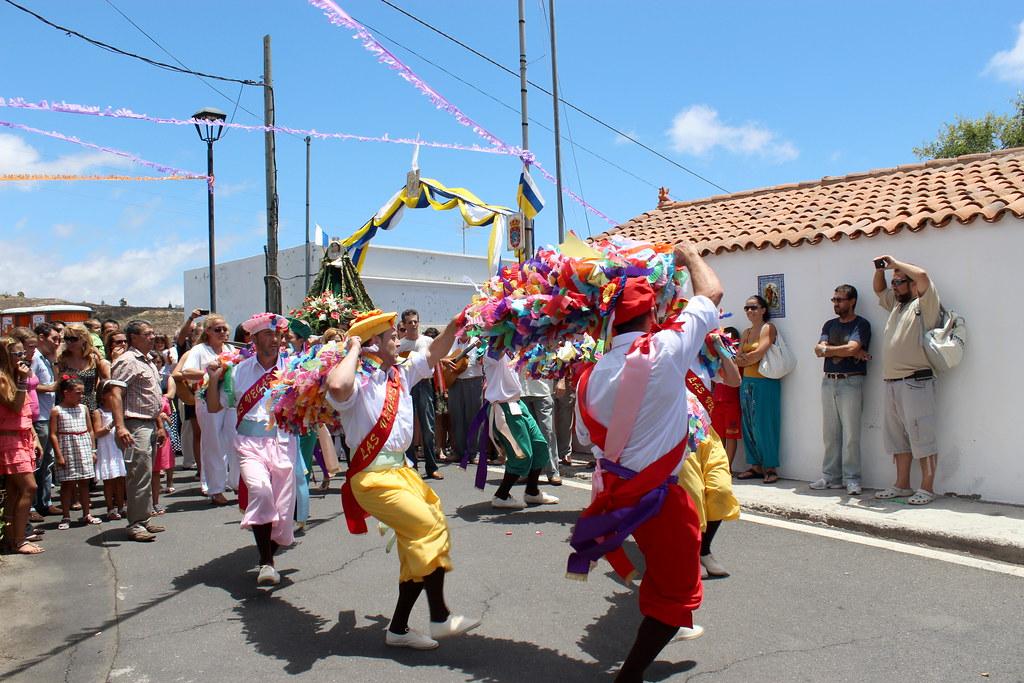 Resultado de imagen de danza de las vegas