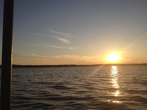 sunset neekaunis georganbay