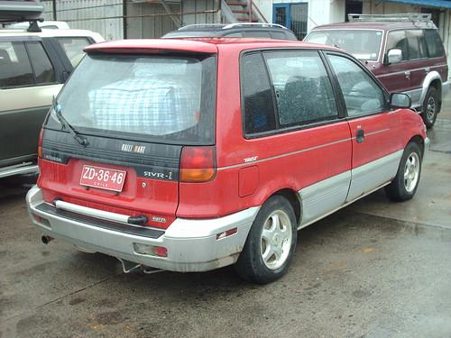 Mitsubishi RVR-Z Puerto Montt (2)