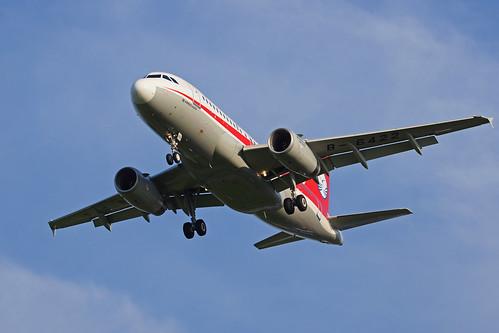 A319 - Airbus A319-133