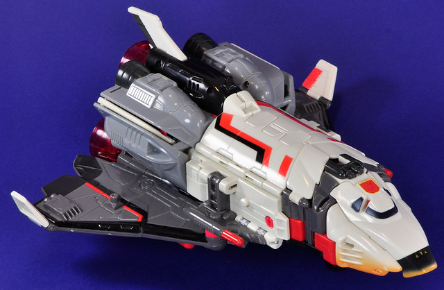 space shuttle transformers nemesis - photo #17
