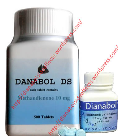 dianabol negative side effects