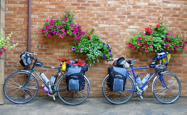 Touring Bicycles
