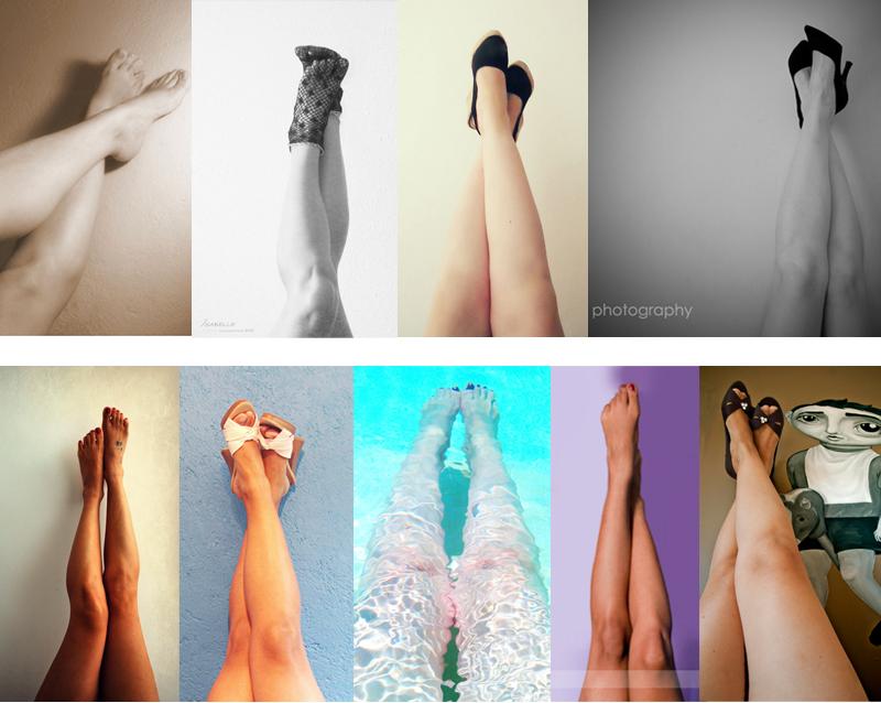Nuestras piernas