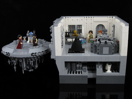 Cloud City Cantina
