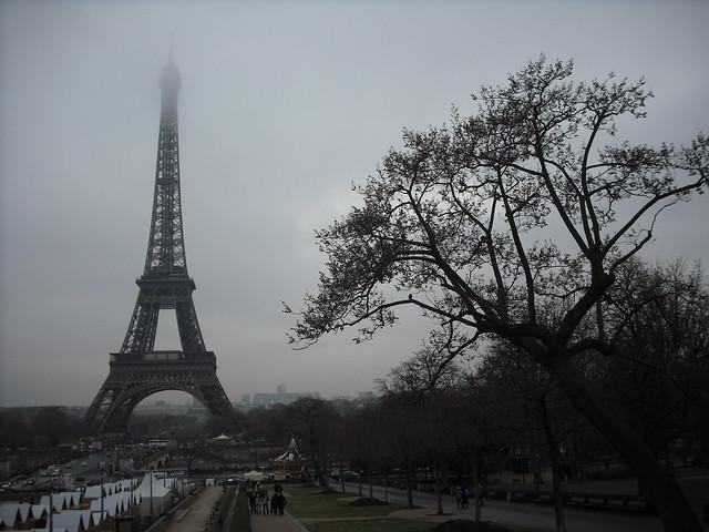 Paris from Flickr via Wylio
