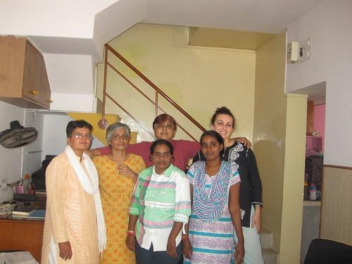 The Vikalp Family