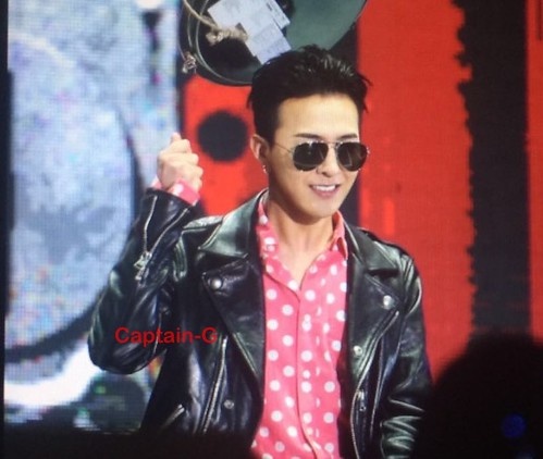 Big Bang - Made V.I.P Tour - Hefei - 20mar2016 - Captain G - 01