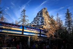 Monorail & Matterhorn