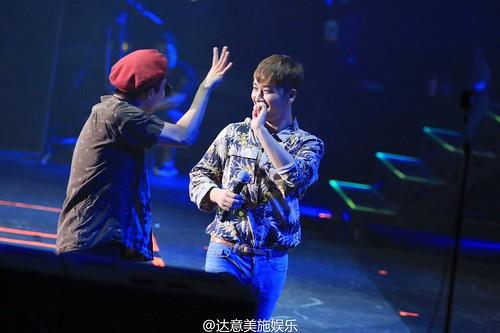 BIGBANG Guangzhou FM Day 2 2016-07-08 more (11)