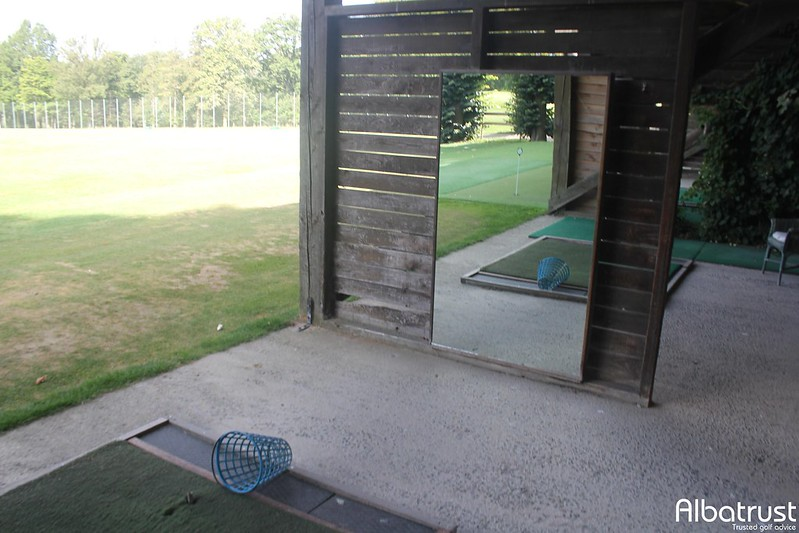 photo du golf Golf Club de 7 Fontaines - Practice - Putting green