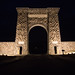 National Park Service Centennial Evening at the Arch by YellowstoneNPS