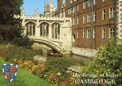 UK - Cambridge