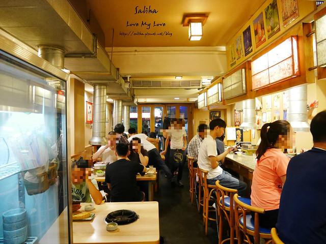 士林站美食餐廳寶屋烤肉日本料理 (7)