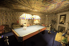 Elvis' Pool Room