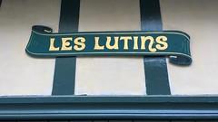 LES LUTINS