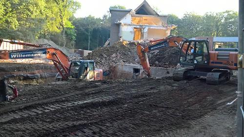 afbraak oude bouw (11)