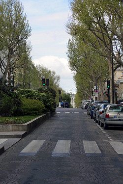 avenue Trudaine