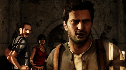 Want an Uncharted Movie? This Guy Did it for You