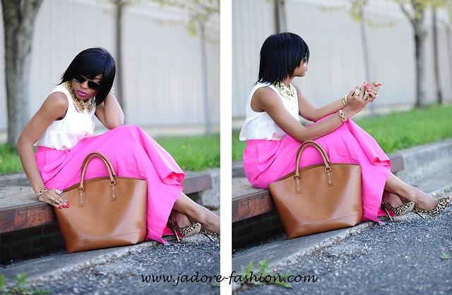 Azalea Jcrew skirt